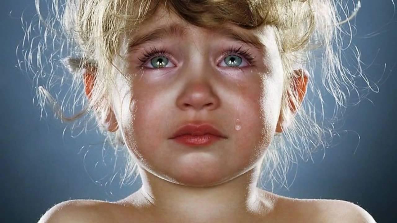 картинки обиды и плача