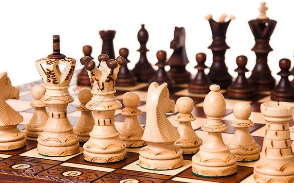 Почему шахматы являются видом спорта