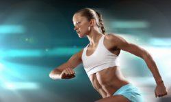 Почему заниматься спортом полезно