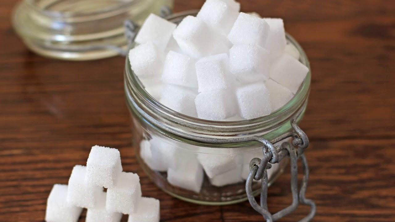 Как делают сахар