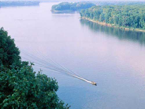 Самые глубокие реки в мире